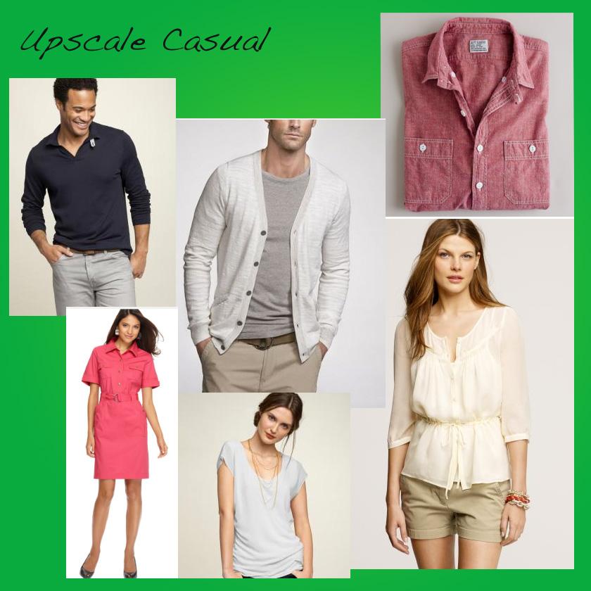 Azalea AgencyUpscale Casual - Azalea Agency